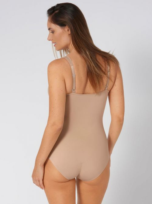 True Shape Sensation Bsw body con ferretto, nudo TRIUMPH