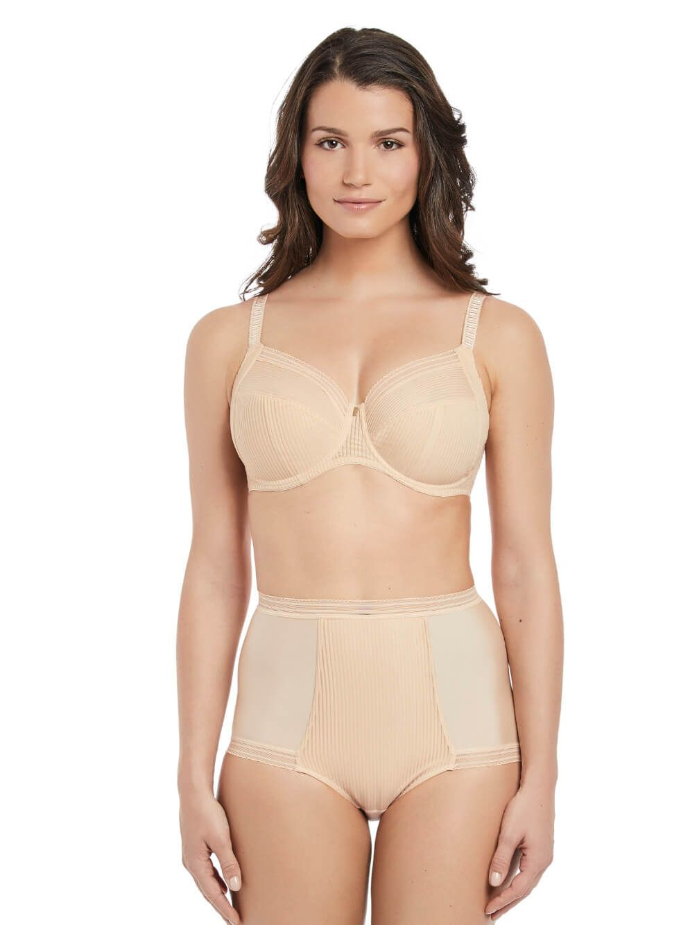 501bacc7a8a Fantasie Fusion Underwired Side Support Bra