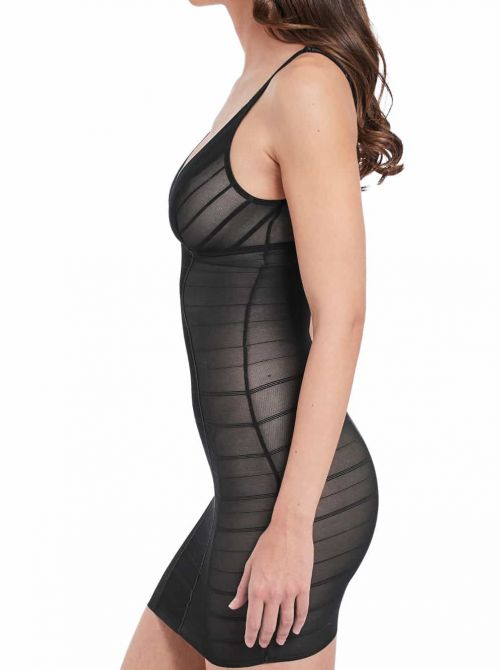 Sexy Shaping Dress, nero WACOAL