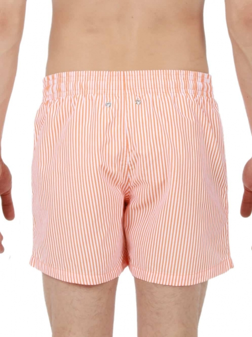 Regatta, boxer mare uomo, orange HOM