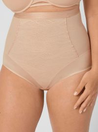 Airy Sensation Highwaist Panty 01, nudo