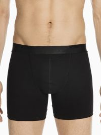 H01 Orginal Long Boxer briefs, nero