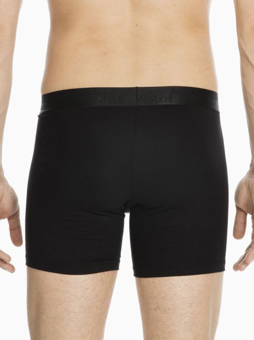 H01 Orginal Long Boxer briefs, nero HOM