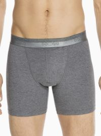 H01 Orginal Long Boxer briefs, grey