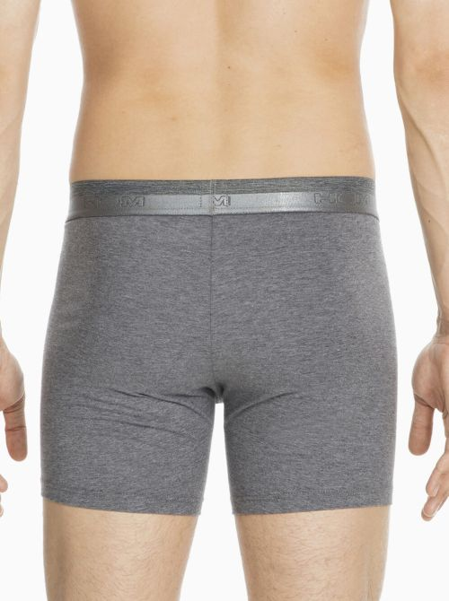 H01 Orginal Long Boxer briefs, grey HOM
