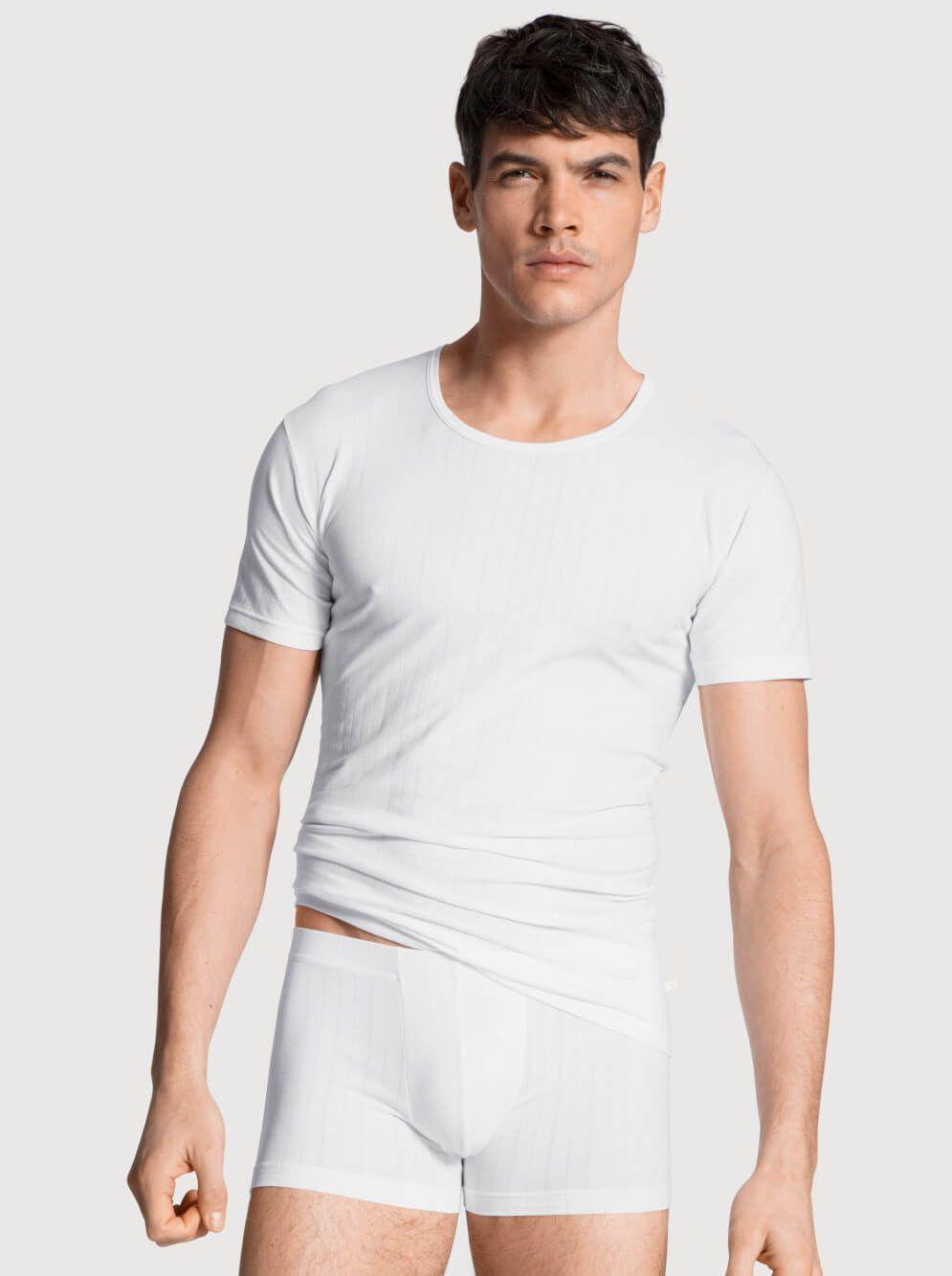 Calida T-Shirt Uomo