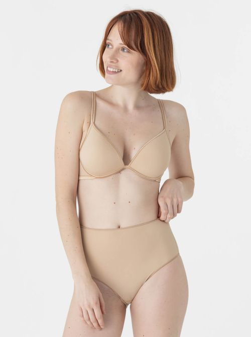 Full briefs Invisibles, power skin MAISONLEJABY