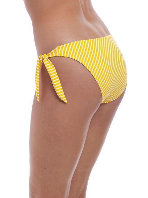 Beach Hut slip con laccetti laterali per bikini, California FREYA SWIM