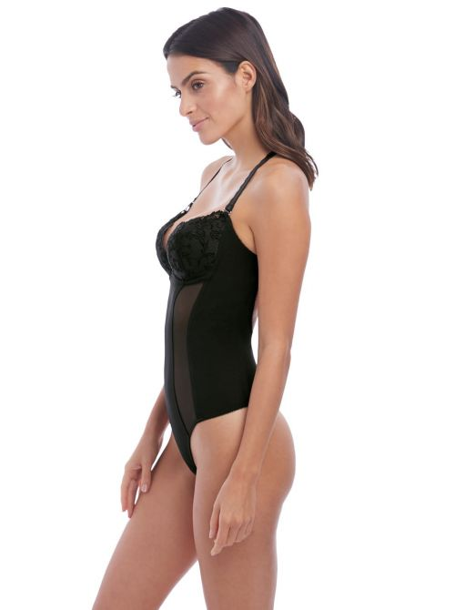 Decadence Body, nero WACOAL
