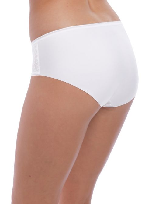 Starlight short, bianco FREYA