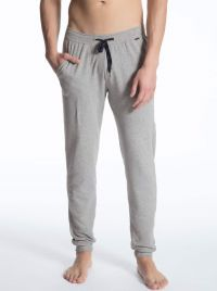 29181 Remix Basic Loungewear pantalone, carbon melè