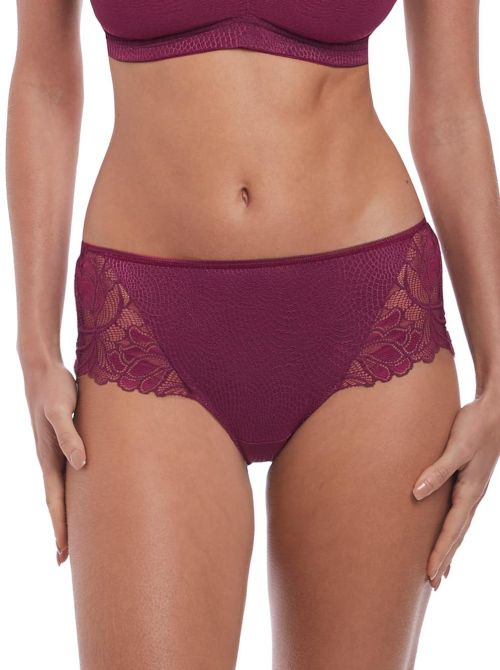 Fantasie Memoir Short , Black Cherry