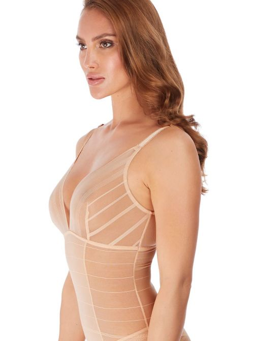 Sexy Shaping Dress, nudo WACOAL