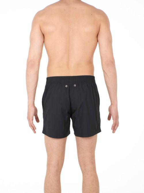 Beach boxer uomo Sunlight, nero HOM