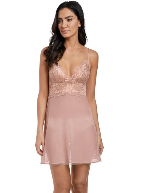 Lace Perfection Sottoveste, rosa WACOAL