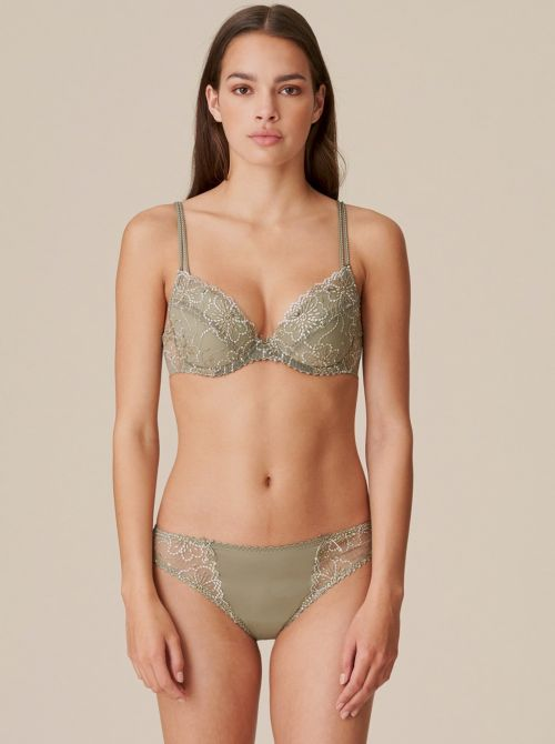 Jane Reggiseno push up, botanique MARIE JO