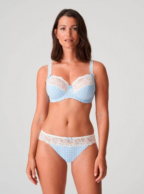Madison Underwired bra, blue bell PRIMADONNA