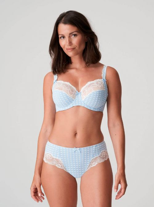 Madison hotpants, blue bell PRIMADONNA