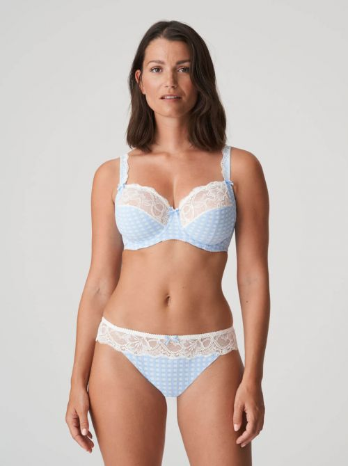 Madison thong, blue bell PRIMADONNA